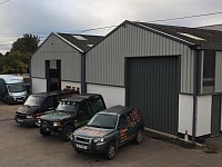 Longhope Motor Services